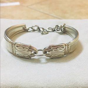 Jewelry - Spoon Bracelet